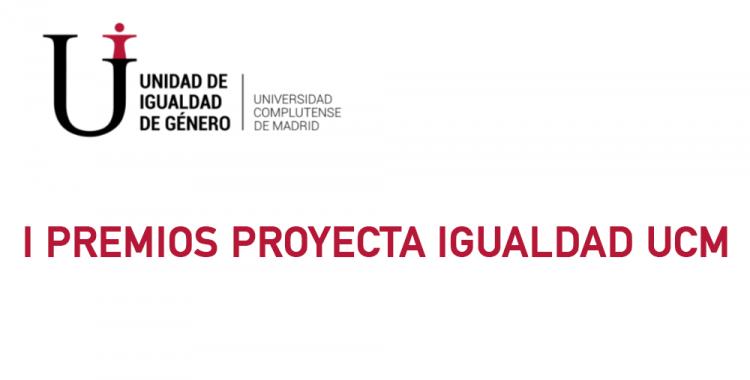 Premios Proyecta Igualdad