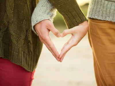 relación de pareja estable